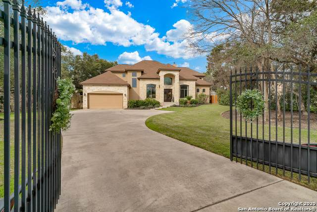 3701 Menger, San Antonio, TX 78259 (MLS #1437589) :: BHGRE HomeCity
