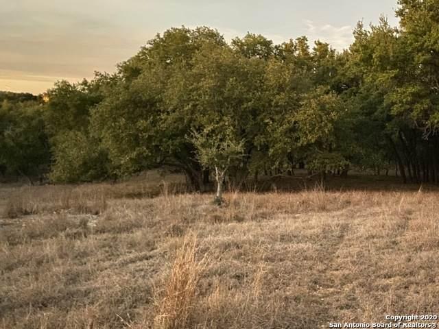 2607 Palomino Springs, Bandera, TX 78003 (MLS #1437631) :: Alexis Weigand Real Estate Group