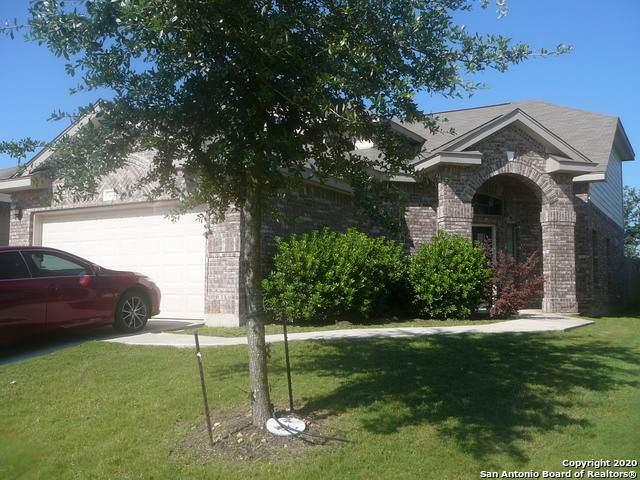 7031 SW Port Bay, San Antonio, TX 78242 (MLS #1437738) :: BHGRE HomeCity