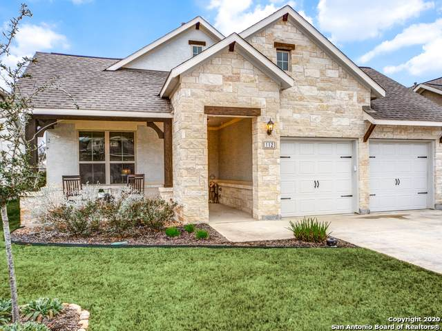 112 Escondido, Boerne, TX 78006 (MLS #1437795) :: Vivid Realty