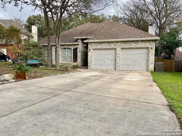 209 Kariba Cove, Cibolo, TX 78108 (MLS #1437946) :: BHGRE HomeCity