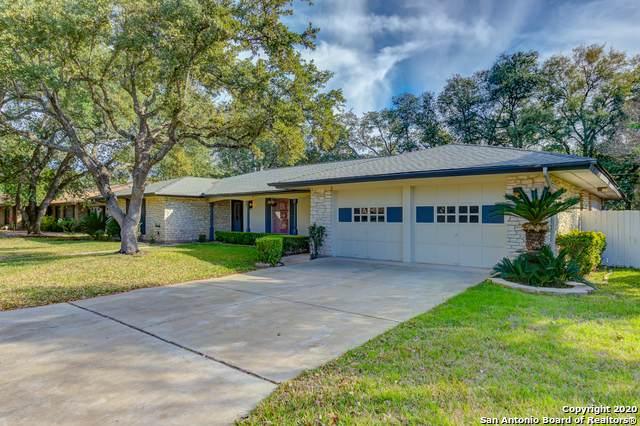 422 Crestwind Dr, Windcrest, TX 78239 (MLS #1437989) :: BHGRE HomeCity
