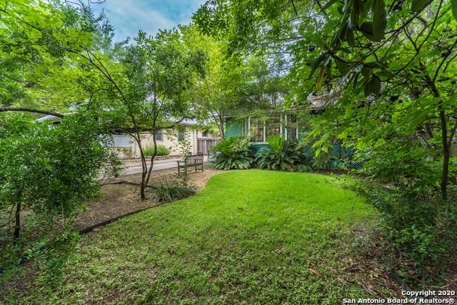 221 Redwood St, Alamo Heights, TX 78209 (MLS #1438004) :: Legend Realty Group