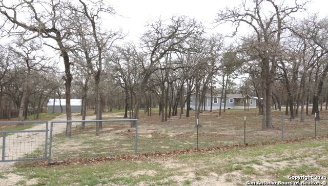 58 Post Oak Rd (2.44 Acres), La Vernia, TX 78121 (MLS #1438254) :: Tom White Group