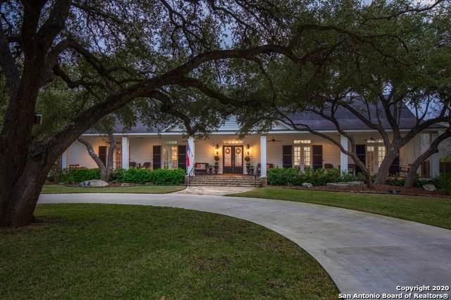 29241 Tessara Circle, Fair Oaks Ranch, TX 78015 (MLS #1438350) :: Reyes Signature Properties