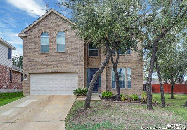 9939 Wind Dancer, San Antonio, TX 78251 (MLS #1438390) :: BHGRE HomeCity