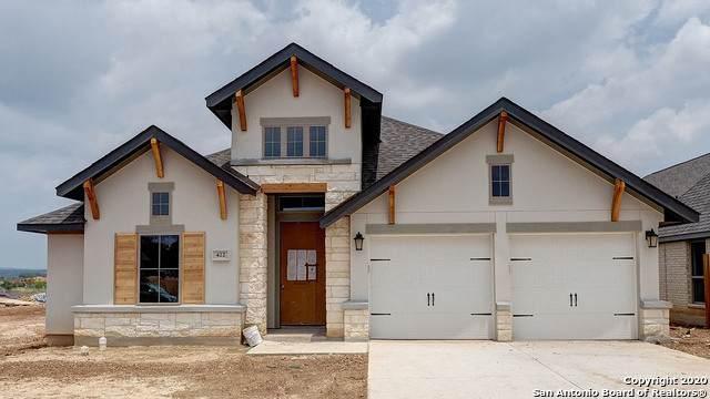 422 Juana Way, New Braunfels, TX 78132 (MLS #1438482) :: Neal & Neal Team
