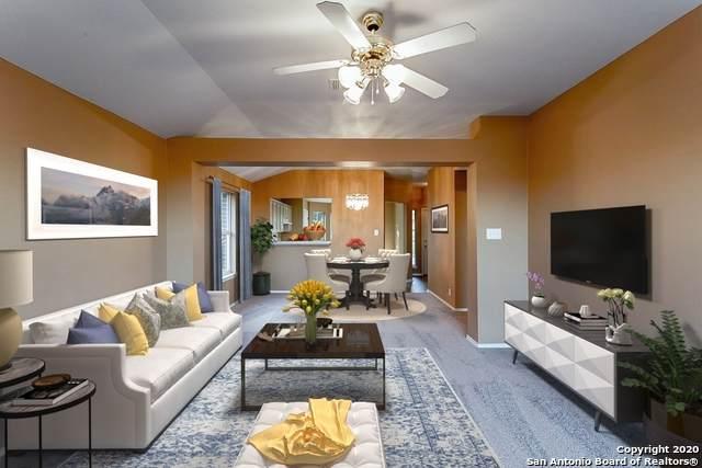 1307 Jordan Crossing, San Antonio, TX 78221 (MLS #1438627) :: Reyes Signature Properties
