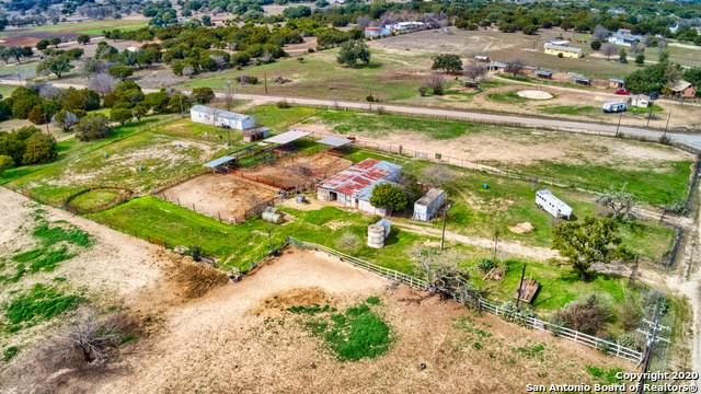 511 Broad Oak Dr, Bandera, TX 78003 (MLS #1438667) :: Alexis Weigand Real Estate Group