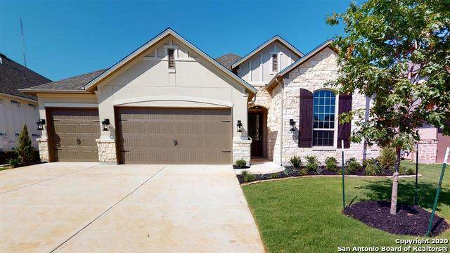 1435 Oaklawn Dr, New Braunfels, TX 78132 (MLS #1438779) :: BHGRE HomeCity San Antonio