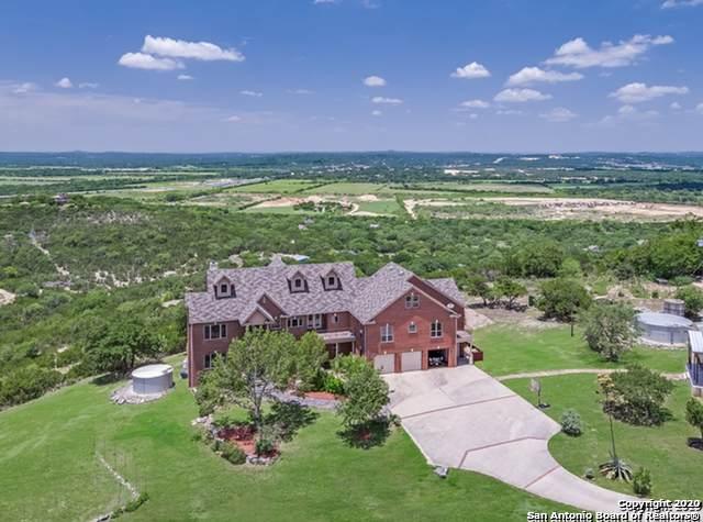 3335 Single Peak, San Antonio, TX 78261 (MLS #1438806) :: The Glover Homes & Land Group
