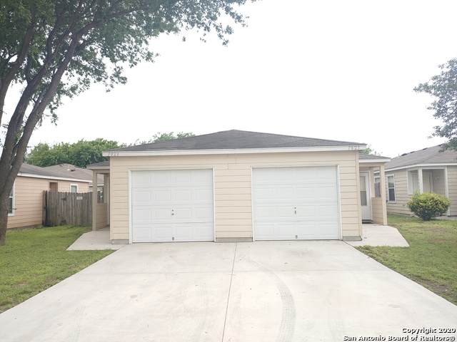 7923-7925 Mg Rd, San Antonio, TX 78251 (MLS #1438825) :: The Heyl Group at Keller Williams