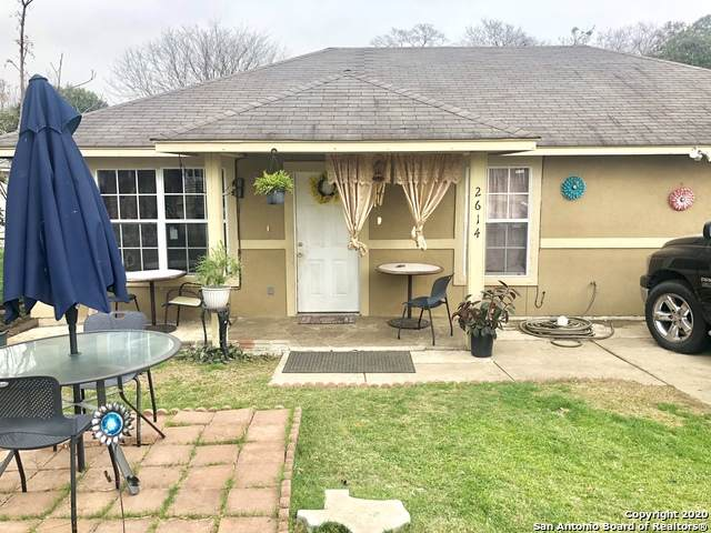 2614 Bermuda, San Antonio, TX 78222 (MLS #1438850) :: BHGRE HomeCity San Antonio