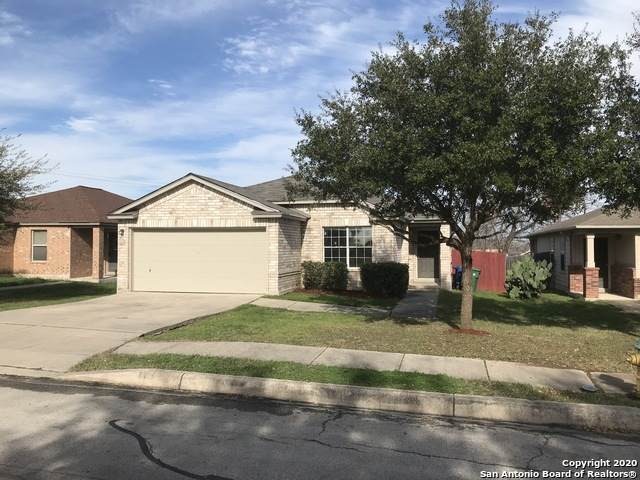 7778 Eastbrook Farm, San Antonio, TX 78239 (MLS #1438880) :: Alexis Weigand Real Estate Group