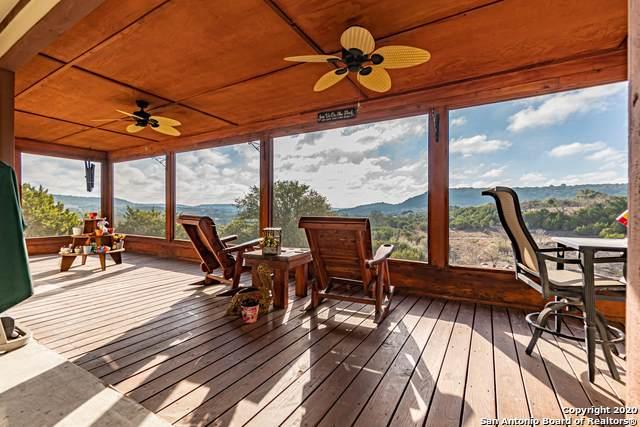 649 Balcones Ridge Way, Bertram, TX 78605 (#1438885) :: The Perry Henderson Group at Berkshire Hathaway Texas Realty