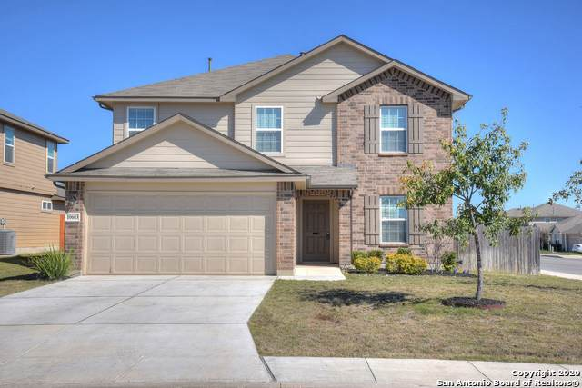 10603 Emory Quinn, San Antonio, TX 78254 (MLS #1438965) :: The Mullen Group | RE/MAX Access
