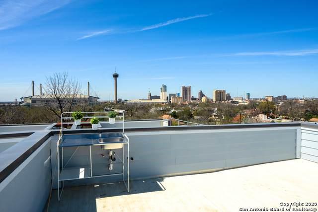 225 S Pine St #202, San Antonio, TX 78203 (MLS #1439008) :: Vivid Realty