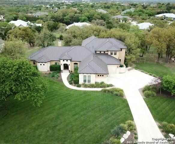 124 Bristow Way, Boerne, TX 78006 (MLS #1439065) :: The Heyl Group at Keller Williams