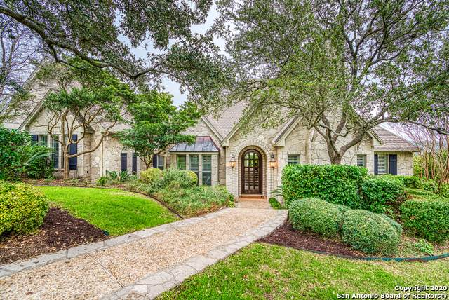 7 Trophy Circle, San Antonio, TX 78258 (MLS #1439126) :: The Glover Homes & Land Group