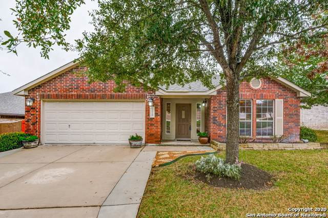 2119 Shoreham, San Antonio, TX 78260 (MLS #1439158) :: Alexis Weigand Real Estate Group