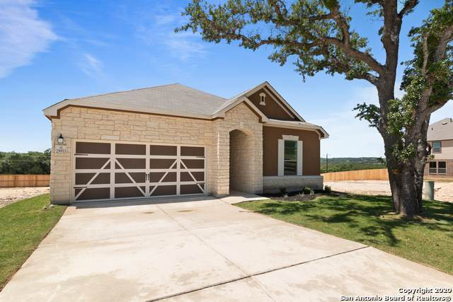 29953 Sebastian, Bulverde, TX 78163 (MLS #1439202) :: Tom White Group