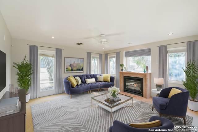 5714 Woodcraft, San Antonio, TX 78218 (MLS #1439232) :: Alexis Weigand Real Estate Group