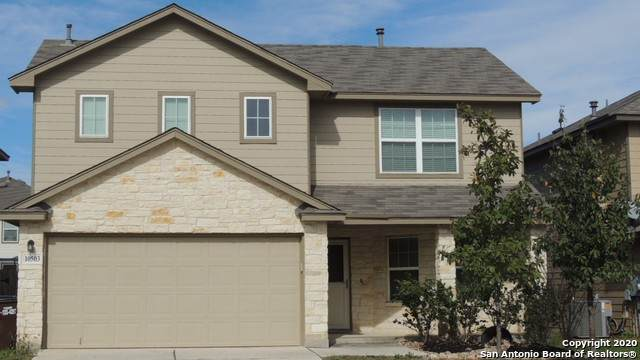 10503 Rhyder Ridge, San Antonio, TX 78254 (MLS #1439239) :: The Mullen Group | RE/MAX Access