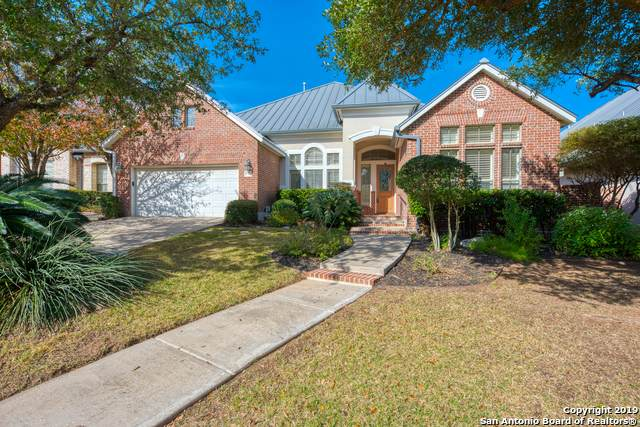 107 Binham Heights, Shavano Park, TX 78249 (MLS #1439272) :: Santos and Sandberg
