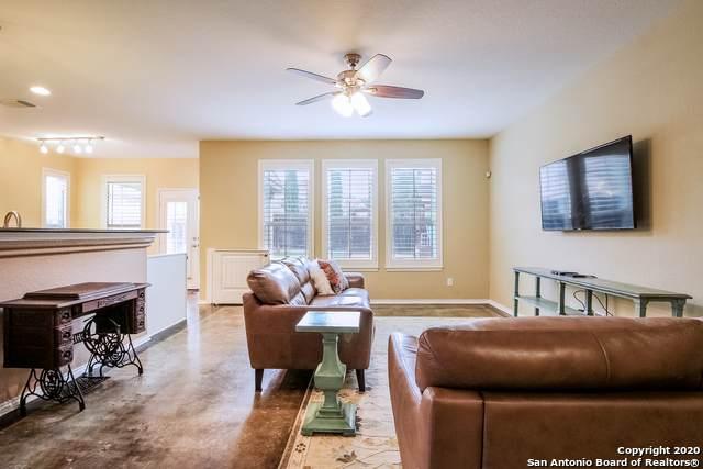 2503 Villa Rufina, San Antonio, TX 78259 (MLS #1439320) :: Neal & Neal Team