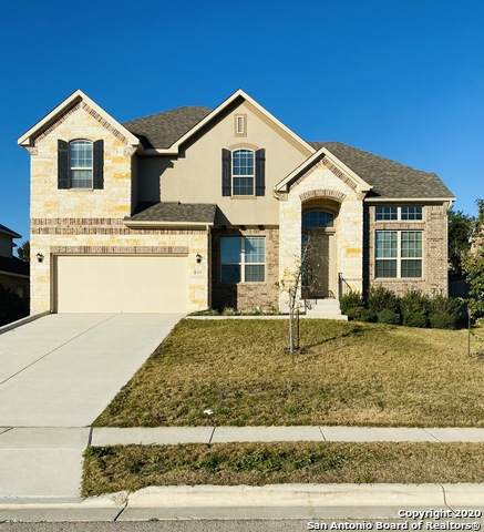 1305 Hidden Cave Dr, New Braunfels, TX 78132 (MLS #1439353) :: The Mullen Group | RE/MAX Access
