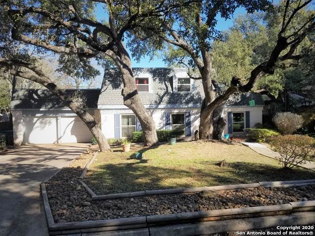 927 Fabulous Dr, San Antonio, TX 78213 (MLS #1439361) :: EXP Realty