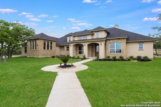 1010 Escada, Spring Branch, TX 78070 (MLS #1439397) :: Tom White Group