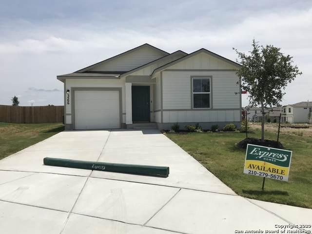 3506 Truce Oak, San Antonio, TX 78222 (MLS #1439431) :: Alexis Weigand Real Estate Group