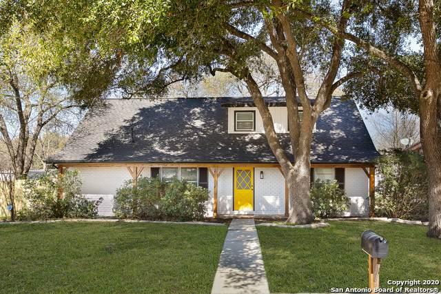 1119 Mount Serolod Dr, San Antonio, TX 78213 (MLS #1439608) :: Carolina Garcia Real Estate Group