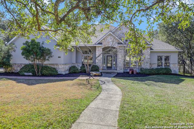 8260 Liberty Park, Boerne, TX 78015 (MLS #1439711) :: Exquisite Properties, LLC