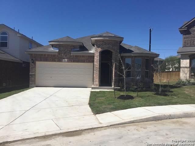 9951 Bricewood Hill, Helotes, TX 78023 (MLS #1439764) :: Vivid Realty