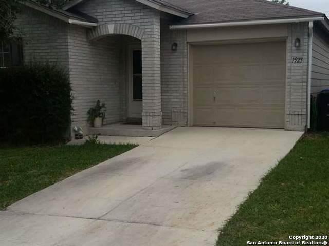 1523 Range Field, San Antonio, TX 78245 (MLS #1439774) :: BHGRE HomeCity