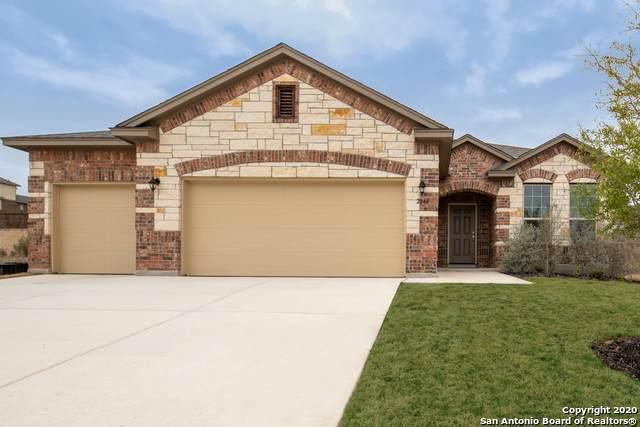 2843 Tortuga Verde, San Antonio, TX 78245 (MLS #1439802) :: Reyes Signature Properties