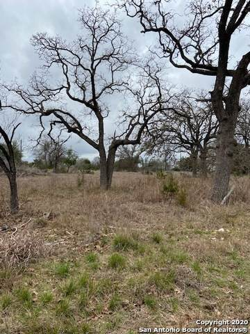 10 ACRES Tx 16 N, Bandera, TX 78003 (MLS #1439954) :: Berkshire Hathaway HomeServices Don Johnson, REALTORS®