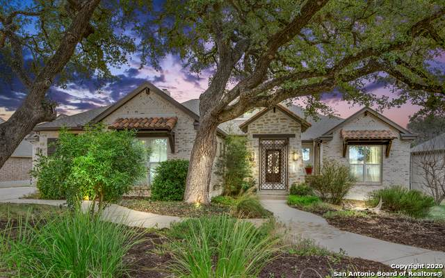 30264 Setterfeld Circle, Fair Oaks Ranch, TX 78015 (MLS #1440160) :: Exquisite Properties, LLC