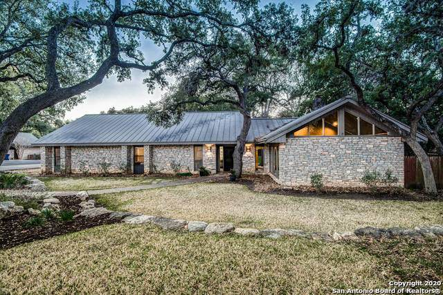106 Honey Bee Ln, Shavano Park, TX 78231 (MLS #1440303) :: Neal & Neal Team