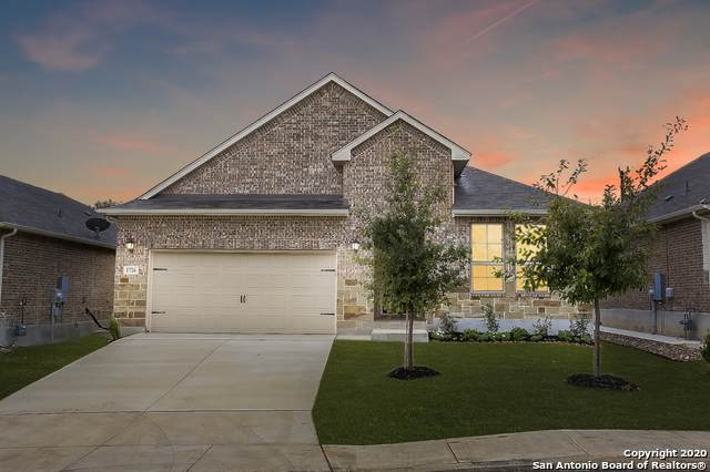 1726 Cedric Ln, San Antonio, TX 78213 (MLS #1440562) :: Carolina Garcia Real Estate Group