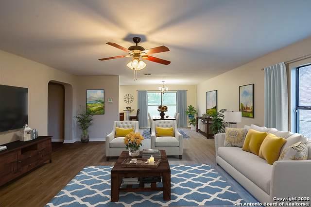 2042 S Ellison Dr, San Antonio, TX 78245 (MLS #1440568) :: Carter Fine Homes - Keller Williams Heritage