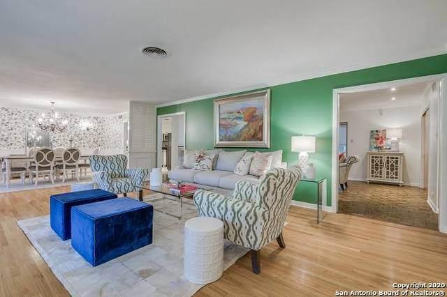 423 Cave Ln, San Antonio, TX 78209 (MLS #1440587) :: Exquisite Properties, LLC