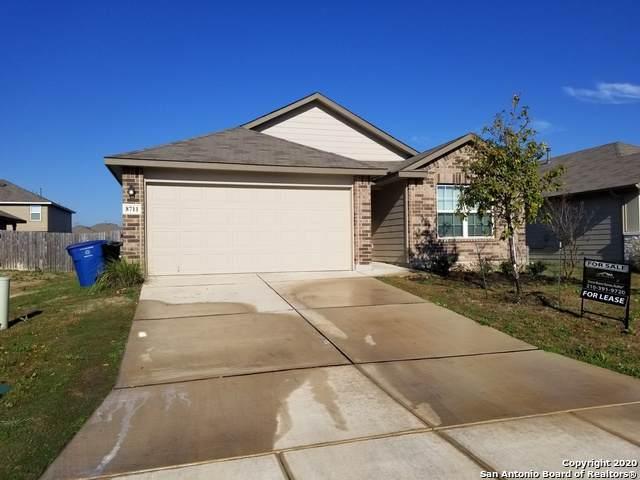 8711 Fischer Falls, San Antonio, TX 78254 (MLS #1440647) :: BHGRE HomeCity