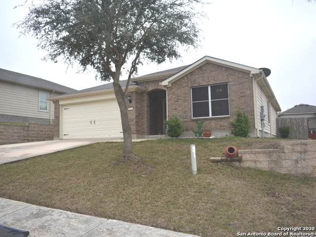 3713 Greenridge, Cibolo, TX 78108 (MLS #1440651) :: Reyes Signature Properties