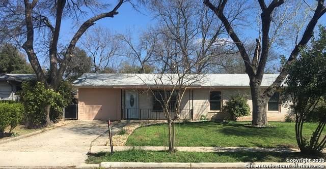 407 Northvalley Dr, San Antonio, TX 78216 (MLS #1440653) :: BHGRE HomeCity