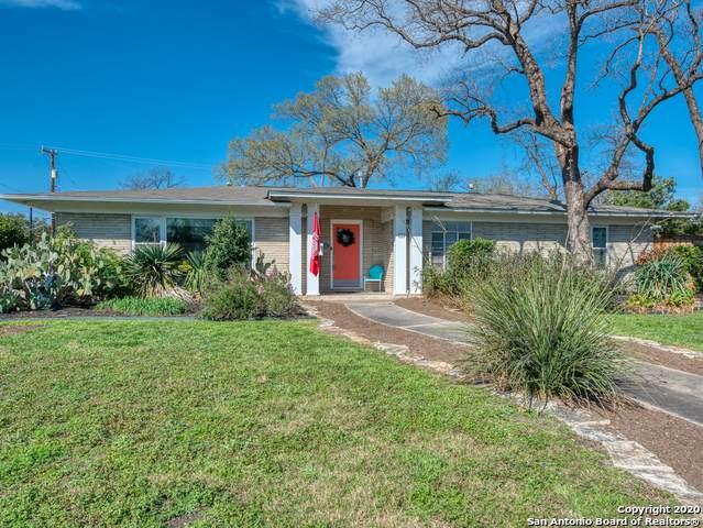137 Beverly Dr, San Antonio, TX 78240 (MLS #1440688) :: BHGRE HomeCity