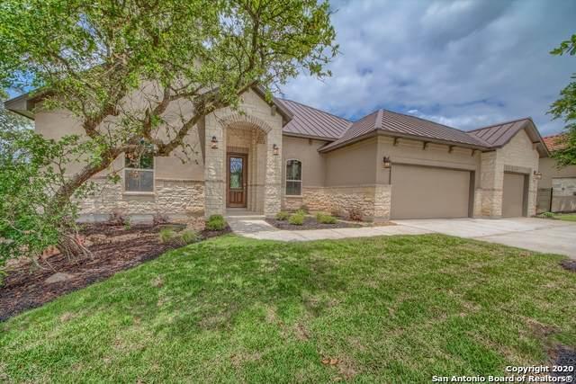 24003 La Tapiceria, San Antonio, TX 78261 (MLS #1440744) :: Carolina Garcia Real Estate Group
