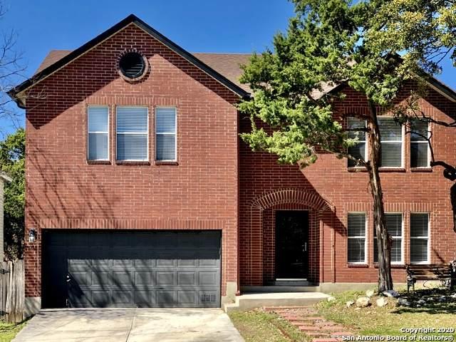 10135 Windstone Crk, San Antonio, TX 78254 (MLS #1440832) :: Exquisite Properties, LLC
